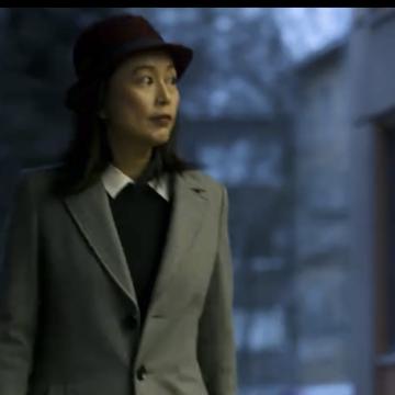 #007 周轶君:在别人的街头