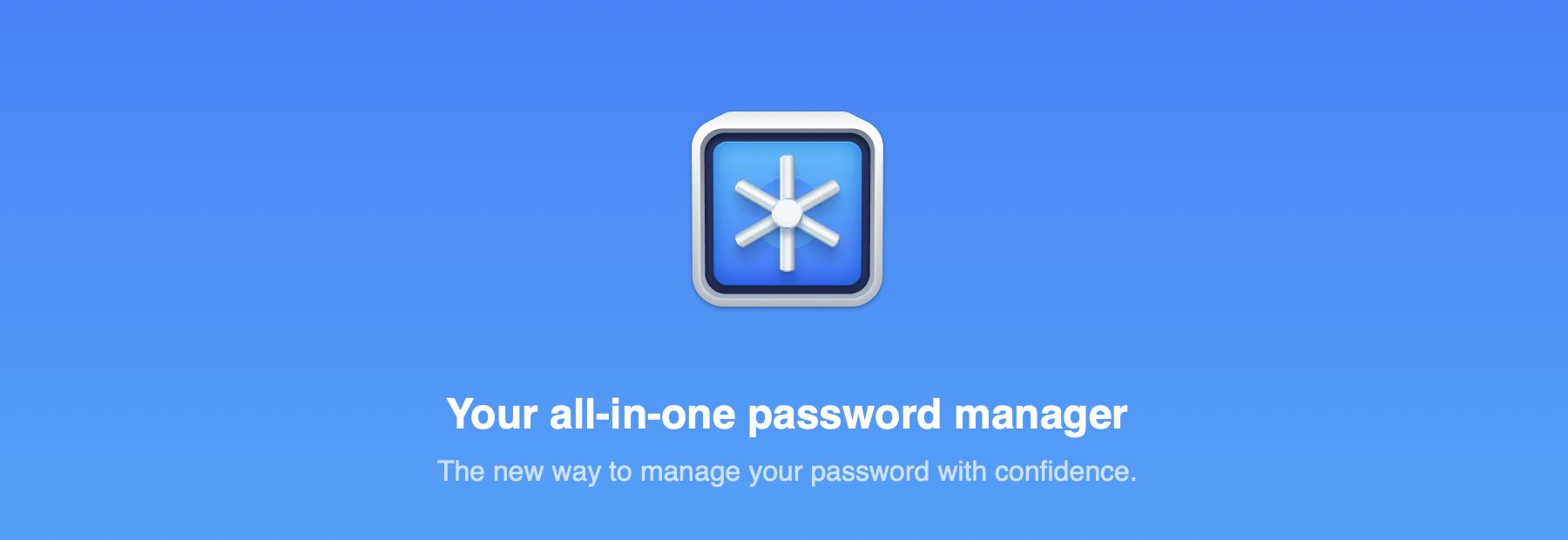 Elpass —— 优雅,有效,全新密码管理工具登场