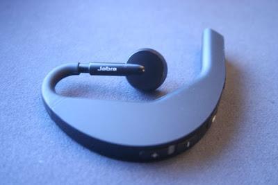 Jabra 5020 bluetooth earphone