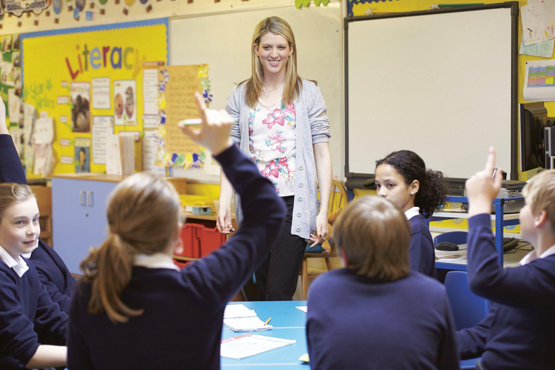 #76. 我在纽约公立学校当老师