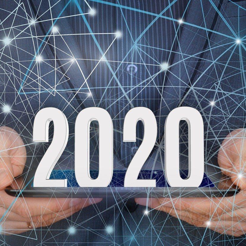 #63. 2020年终推荐