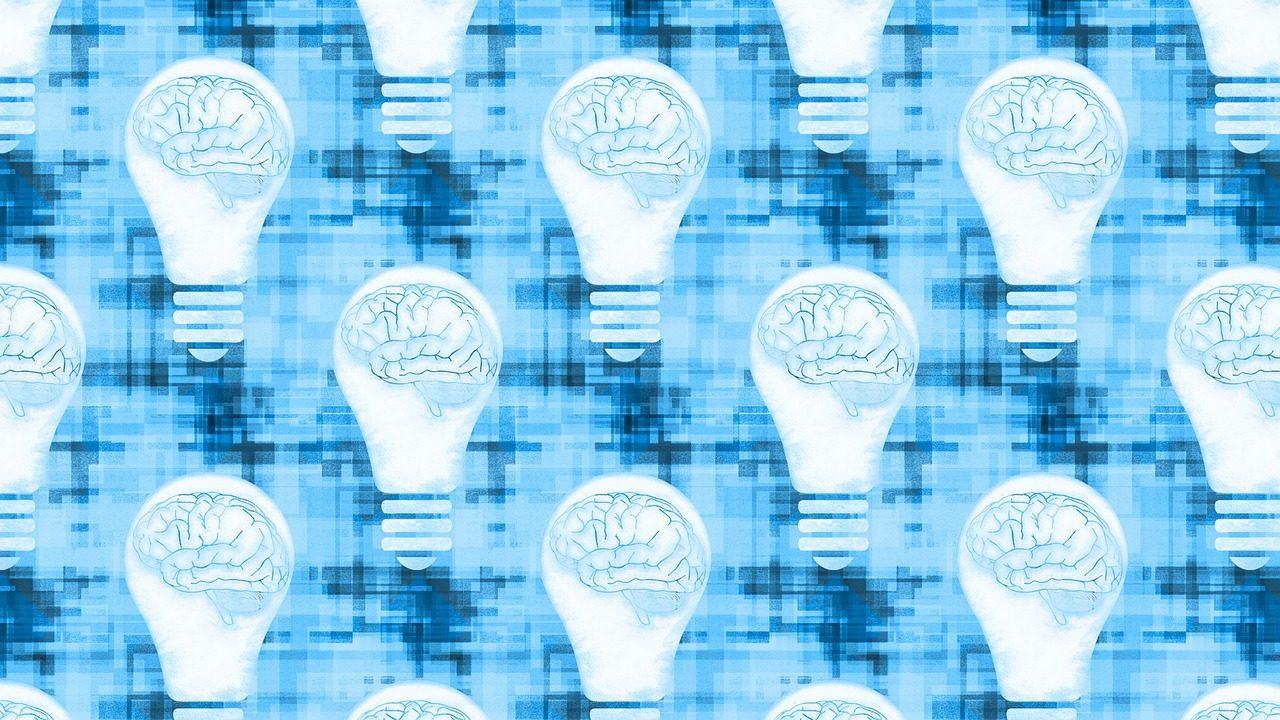 人脑记忆与电脑搜索