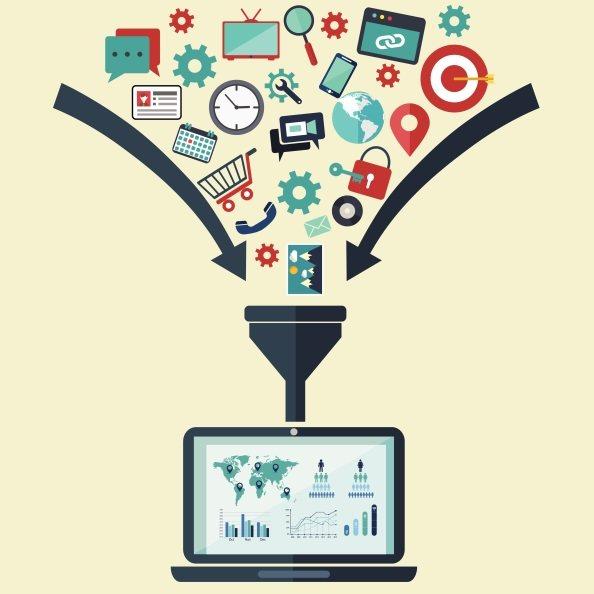 B2B行业的大数据营销