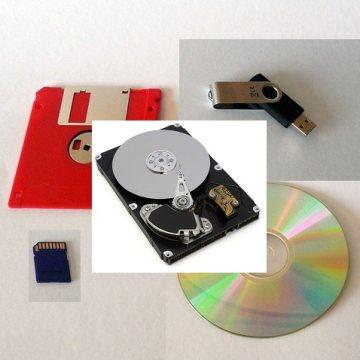 存储器的过去和未来——从纸带到DNA存储