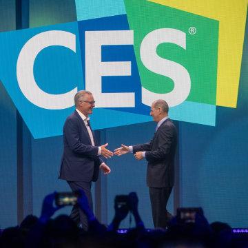 CES——科技界的麦加(上)