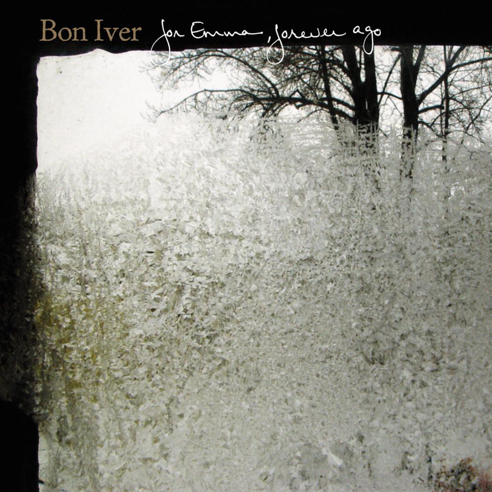 翻译 | Trevor Hagen为Bon Iver的For Emma, Forever Ago十周年再版撰写的文章