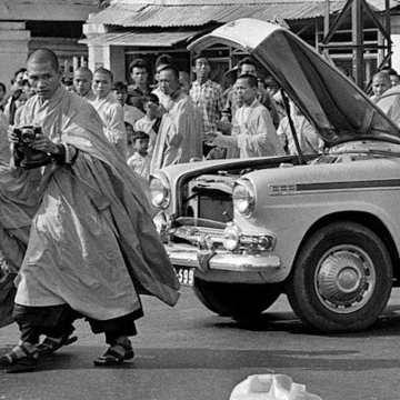 #10 纪实摄影:谁是你的眼睛・车轱辘话(其一)
