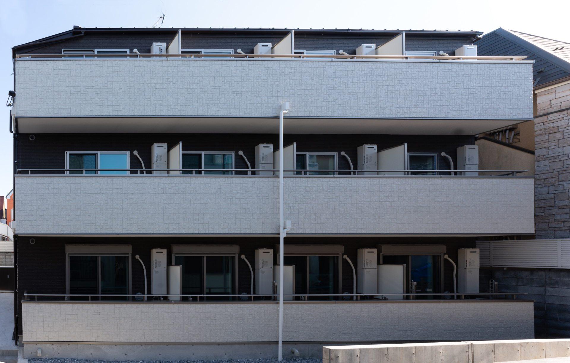 新宿一号的背后——日本房地产开发手记