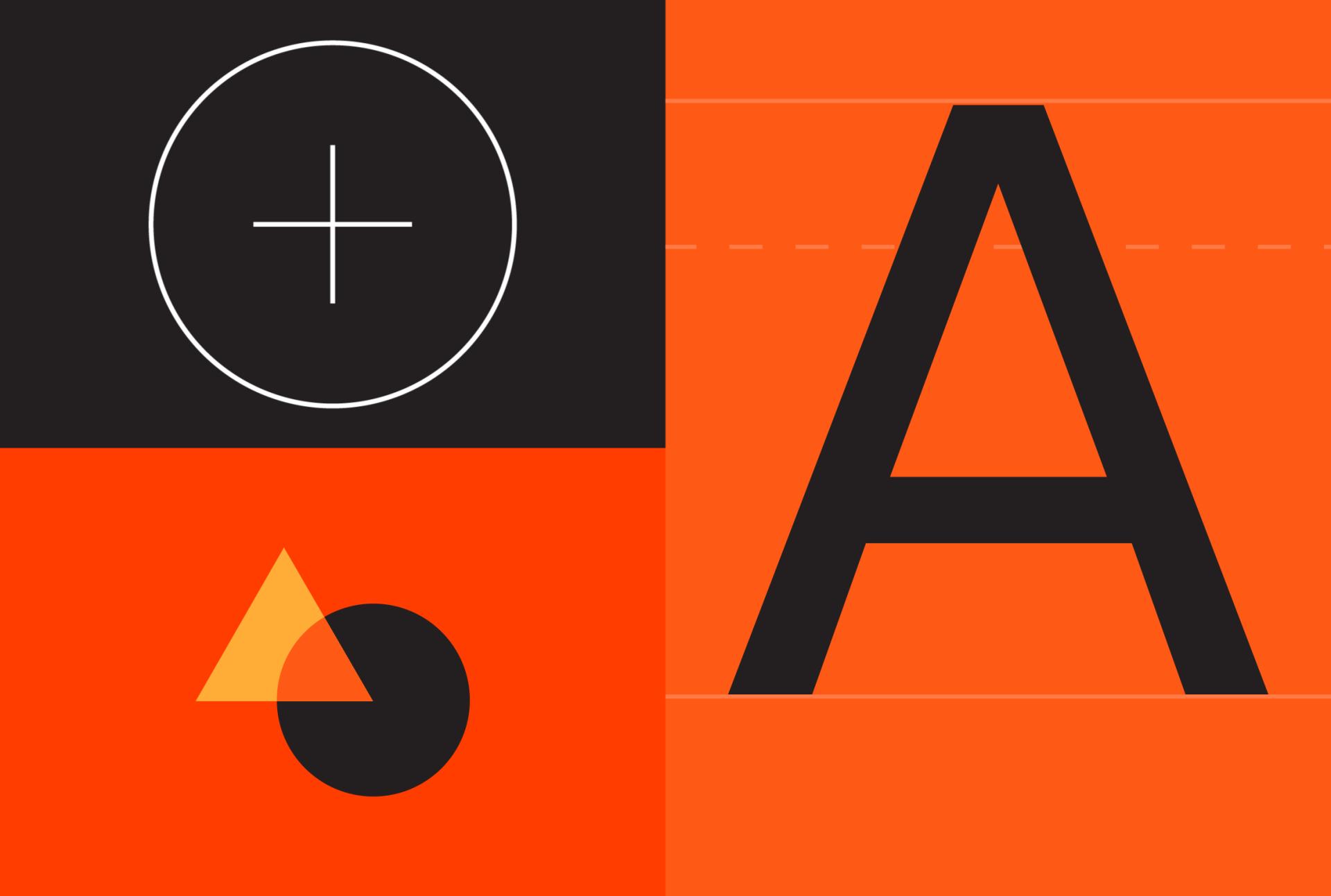 Material Design 字体排印(一)字体系统