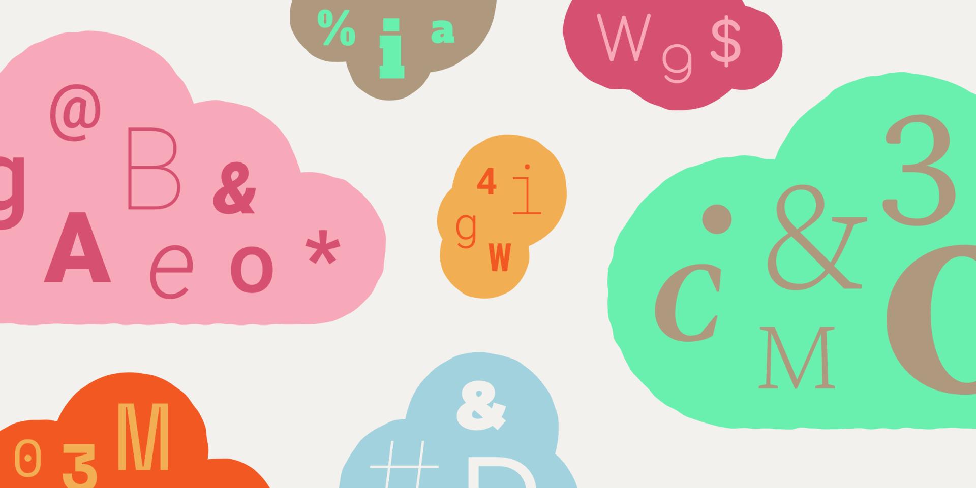 一份给 Android 开发者的字体排印指南