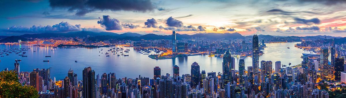 香港增补字符集—2016与Adobe-CNS1-7