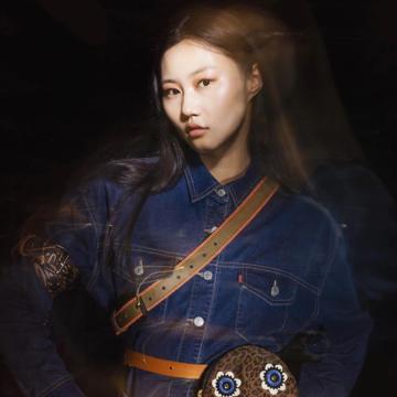 """51 从乖乖女、国际模特到占星师:才不要""""成为更好的自己""""(嘉宾 Yui)"""