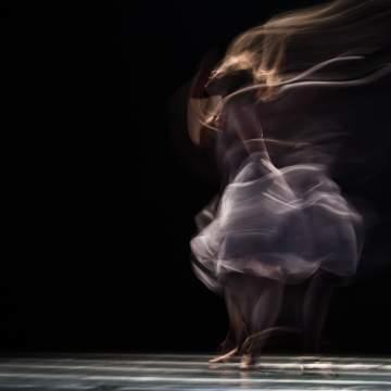 45 爱上自己满地撒欢的样子——释放情绪,舞动冥想