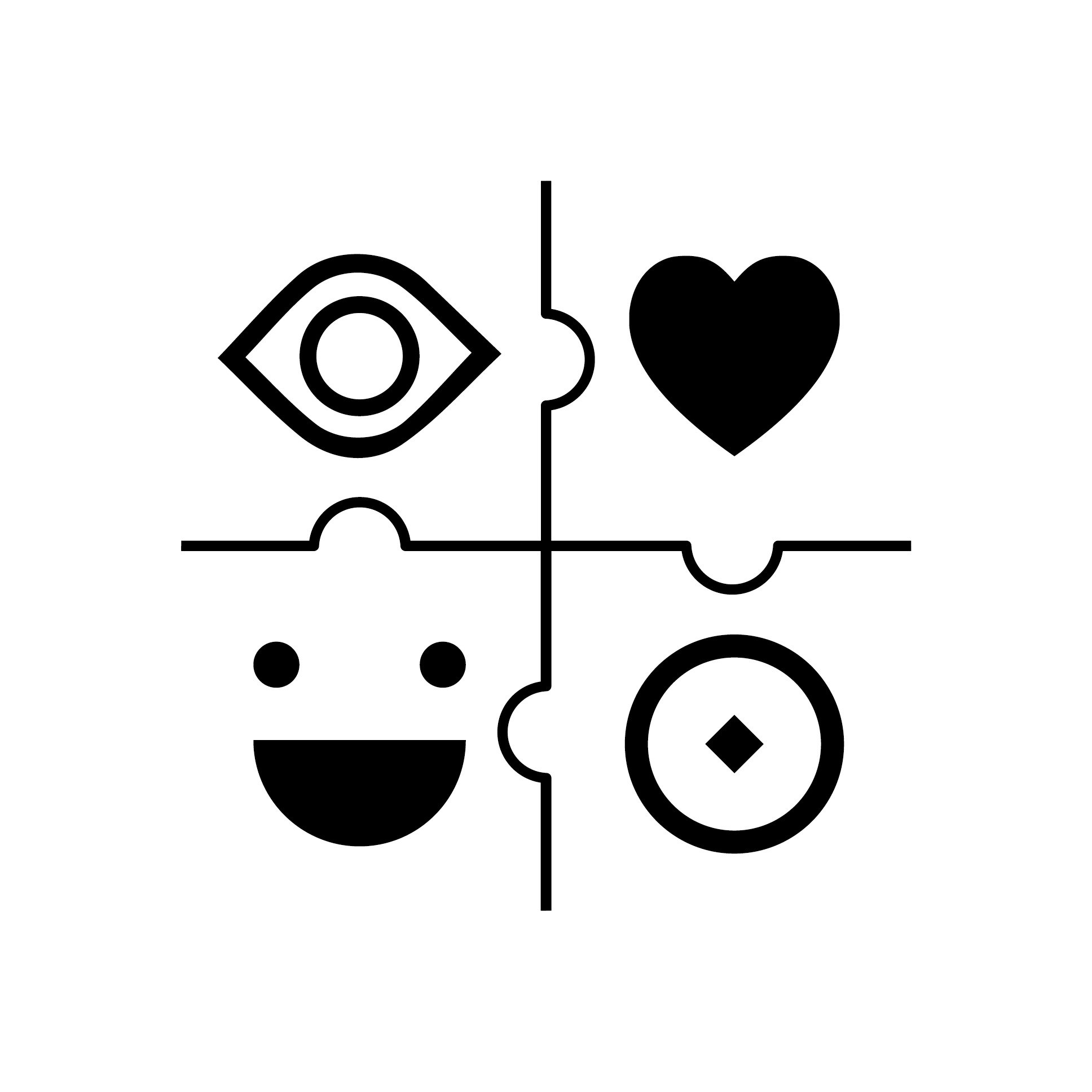 神爱玩财 Logo