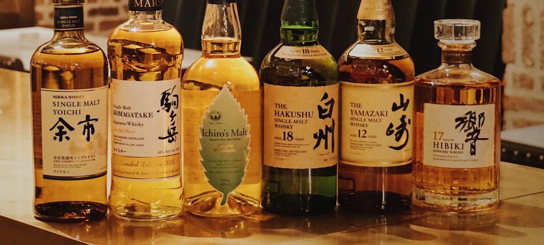 推杯唤斩 012 了解日本威士忌 - Header.png