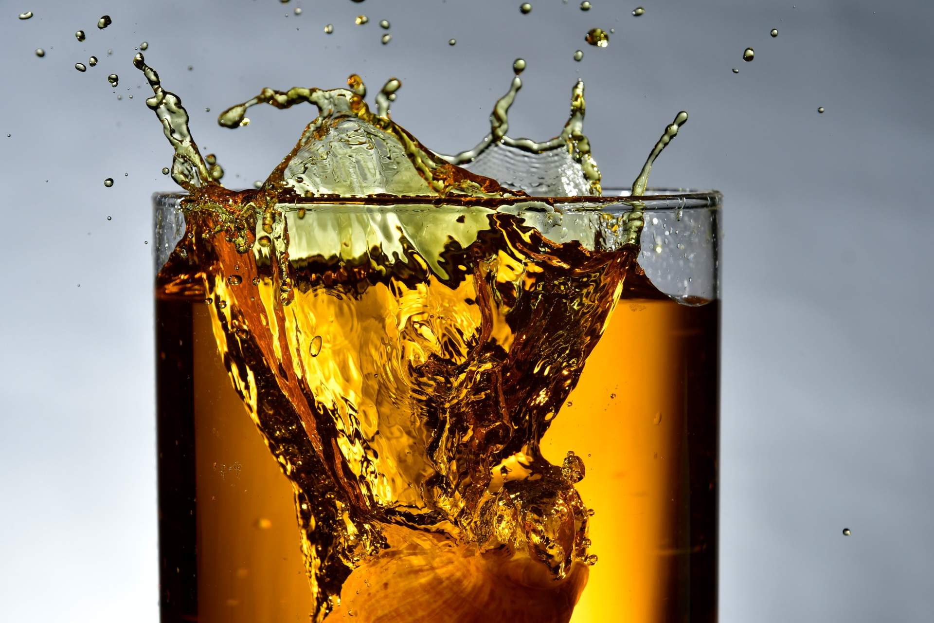 想简单了解下威士忌吗?
