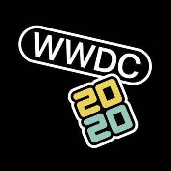 一起聊聊 WWDC20