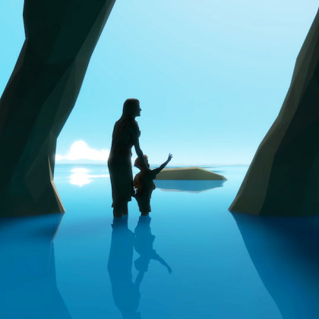 The Witness:探寻游戏内外的多重意义