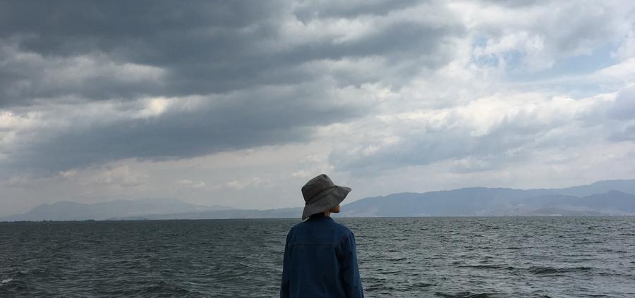 勇敢让外界看到自己,专访「简衣橱」开发者吴冰如