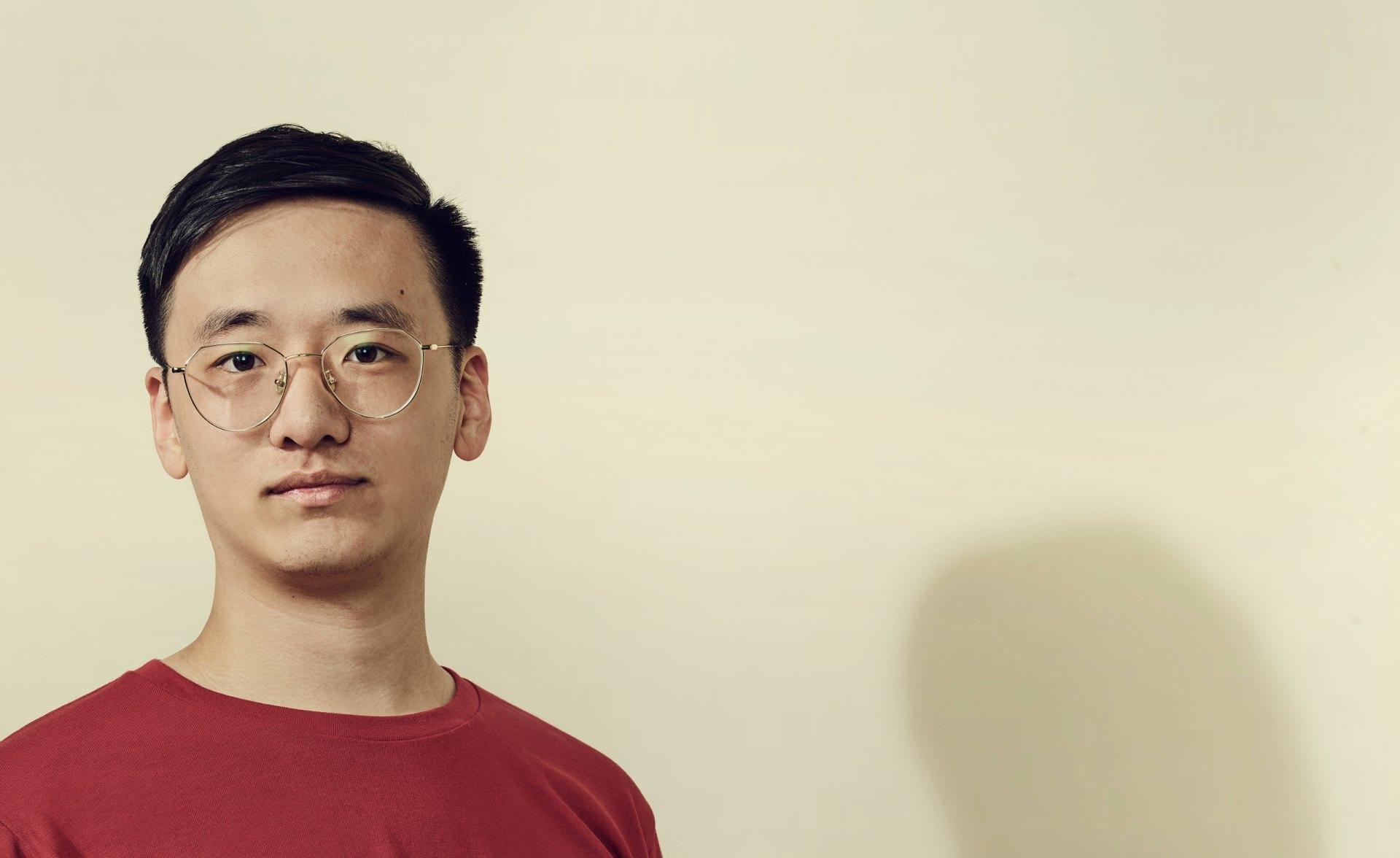 利用内驱力来做事,专访 WWDC 奖学金获得者宋奎熹