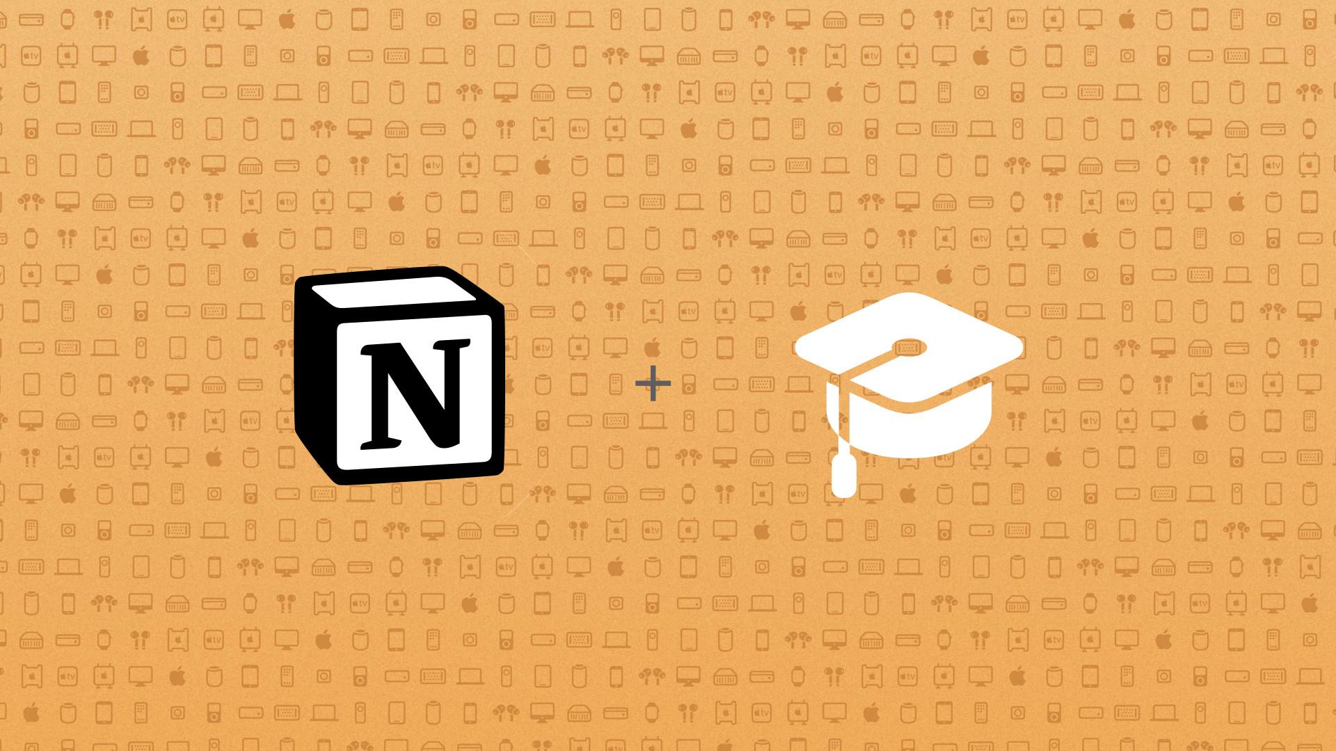 基于 Notion 的学生数据管理