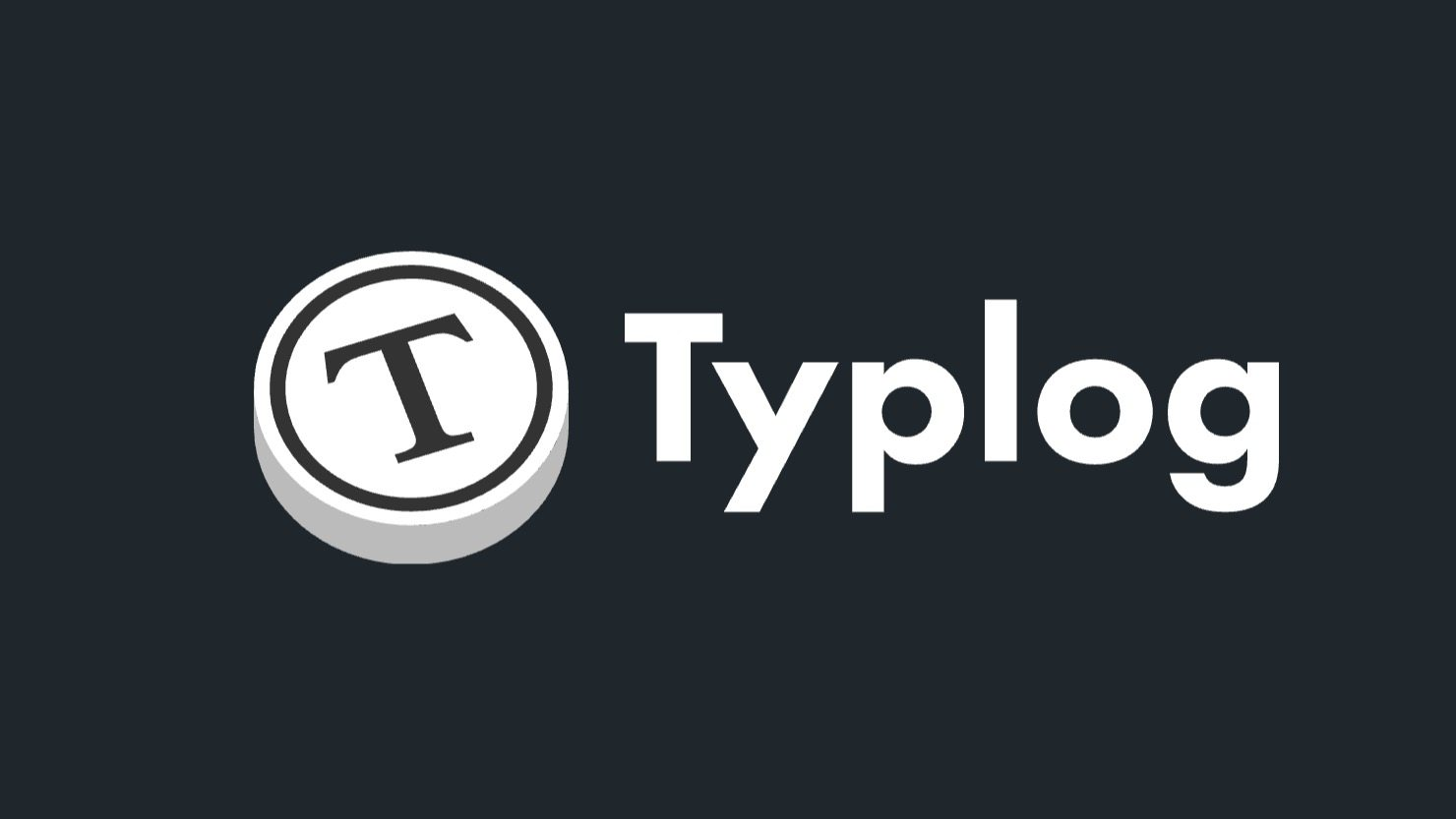 Transfer My Blog From Typecho to Typlog