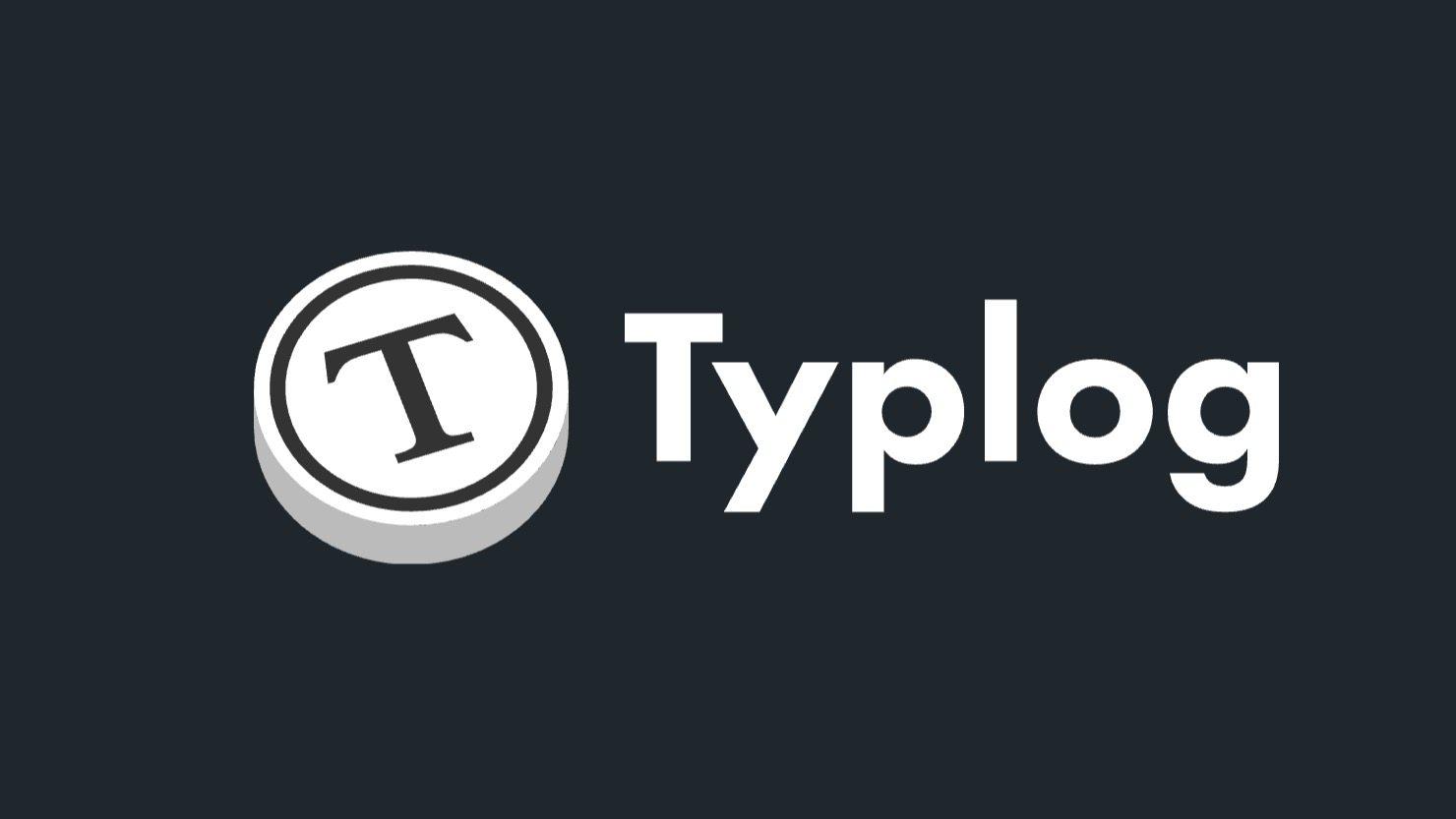 Transfer My Blog From Typecho to Typlog