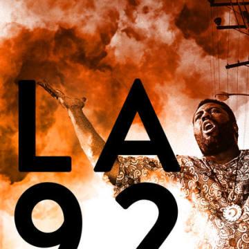 S3 E16 「LA 92」与「为所应为」:少数族裔之间的冲突与团结