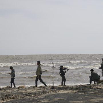 在中俄边境的兴凯湖三小时学会口风琴:现场录制,与咸柠七联合出品
