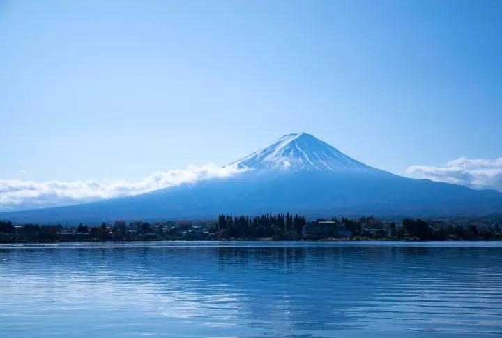 一次旅行(日本)