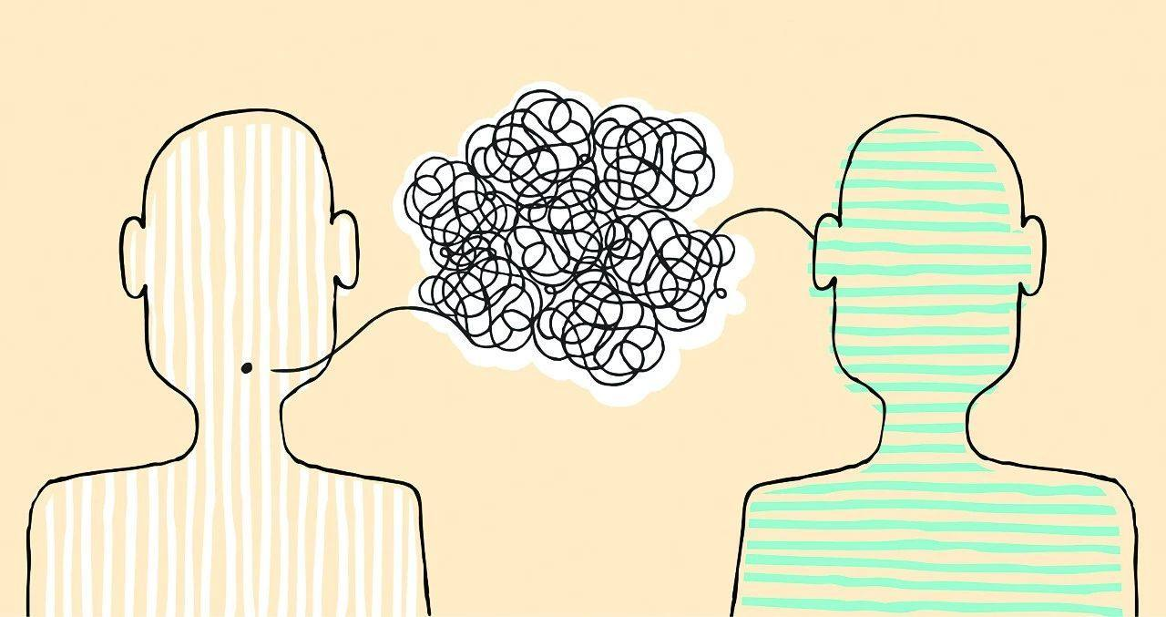 读书笔记之《爱的沟通》