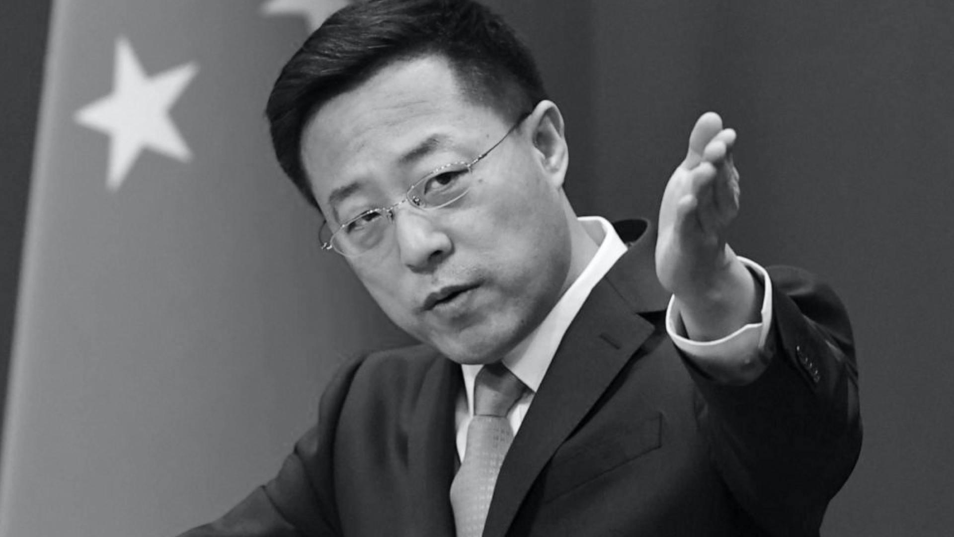 中国驱逐外国记者简史