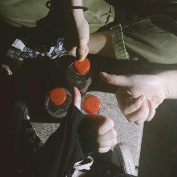 018. 【海螺壳】我坐在衣柜里讲述一次深夜爬山经历