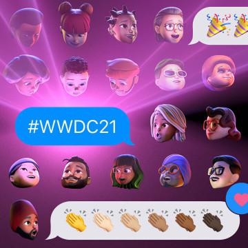 WWDC21 发布会回顾与技术思考