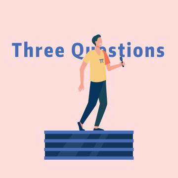 Sp 06 给新人主播的三个问题