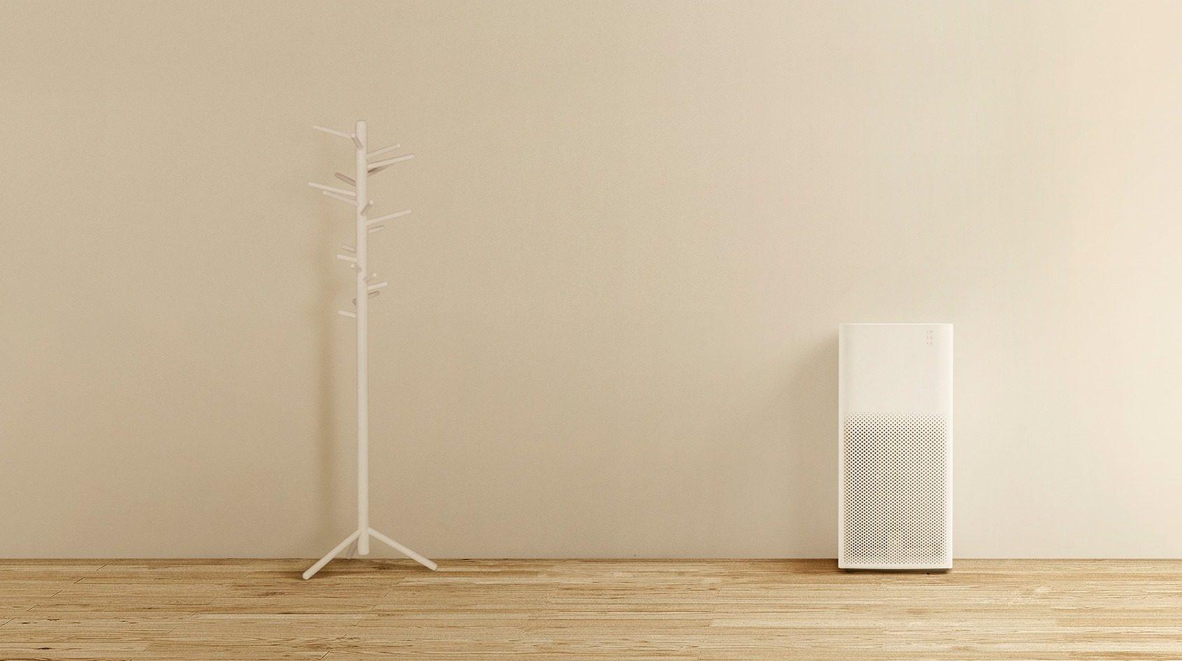 小米空氣淨化器 Homebridge 插件