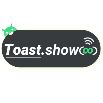 Toast.show(∞) Podcast