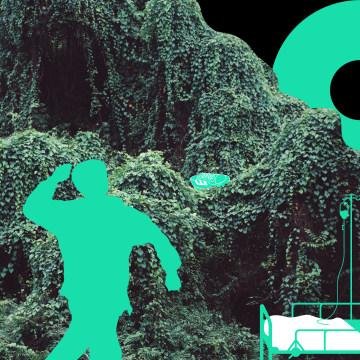 45 对话导演黄梓:《小伟》关于生死,也是一家三口的成长故事|跳岛FM × FIRST青年电影展