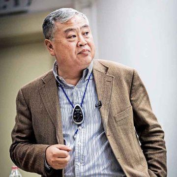 011.沈志华-毛泽东与共产党的开门整风