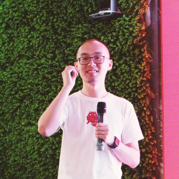 #30:这个公司端午节发粽子吗?(百度 UI 设计师 JJ Ying - 上)