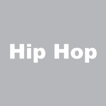 #49 我喜欢的 5 位华语 Hip-hop 音乐人(硬地音乐周)