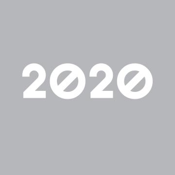 #41 2020 年,我最喜欢的 11 张专辑