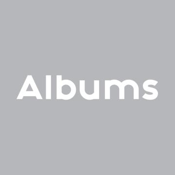 #40 十二月末,推荐 4 张私藏专辑