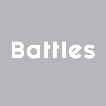 #38 有序与无序的幽默:Battles 乐队