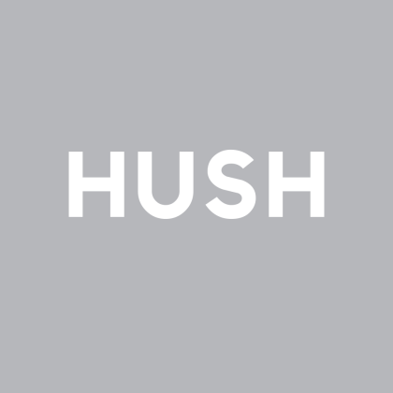 #36 HUSH 的敏感与细腻