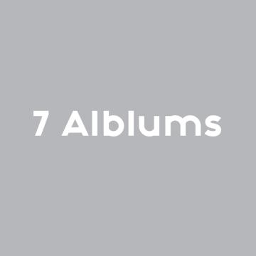 #16 最近华语圈值得听的专辑