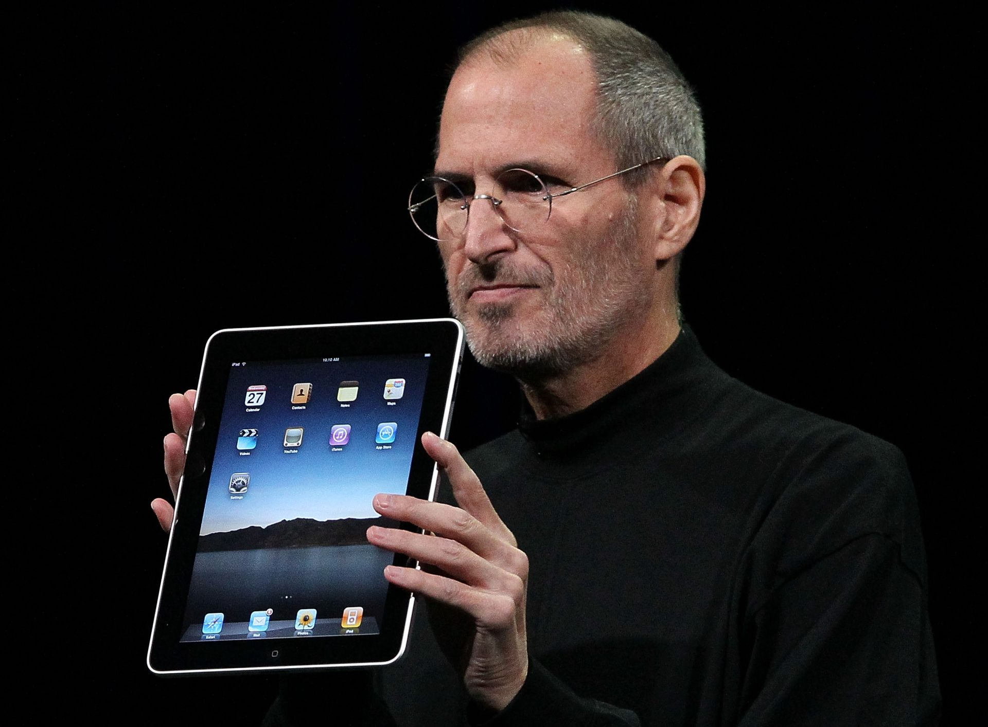 iPad 十岁,它成功了吗